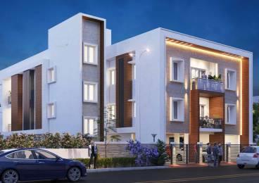 1455 sqft, 3 bhk Apartment in Builder Eterna Ekkattuthangal Ekkatuthangal, Chennai at Rs. 1.4000 Cr