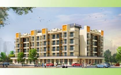 525 sqft, 1 bhk Apartment in Shreenath Parasnath Garden S No 182 3 196 7 Umroli, Mumbai at Rs. 13.0000 Lacs