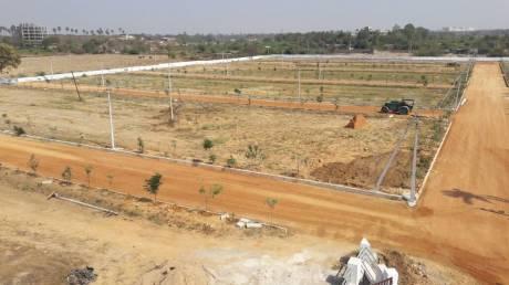 1818 sqft, Plot in USM My City Bibinagar, Hyderabad at Rs. 6.6660 Lacs