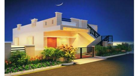 834 sqft, 2 bhk IndependentHouse in Prajay Waterfront City Shamirpet, Hyderabad at Rs. 25.0000 Lacs