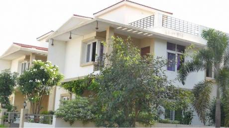 1240 sqft, 3 bhk IndependentHouse in Prajay Waterfront City Shamirpet, Hyderabad at Rs. 45.1500 Lacs