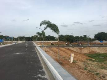 200 sqft, Plot in Builder Project Imam Guda, Hyderabad at Rs. 37.0000 Lacs