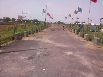 1000 sqft, Plot in Builder Panchjanya Royal City NH2, Mathura at Rs. 8.5100 Lacs