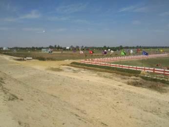 1000 sqft, Plot in Builder panchajanya royal city Nirvana City Road, Mathura at Rs. 4.0100 Lacs