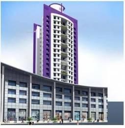 580 sqft, 1 bhk Apartment in Builder Puranik city kasarvadavli Ghodbunder thane west, Mumbai at Rs. 57.1000 Lacs