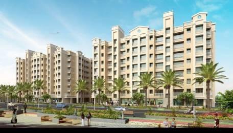 310 sqft, 1 bhk Apartment in Raj Tulsi V City Phase I Vangani, Mumbai at Rs. 11.5000 Lacs