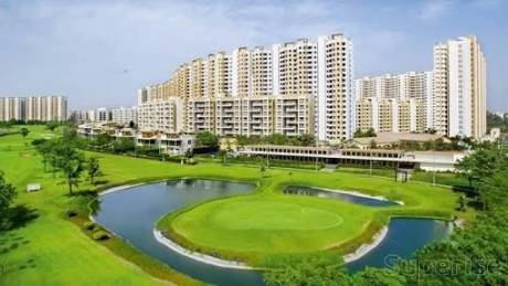 668 sqft, 1 bhk Apartment in Builder Lodha Palava prime square Dombivali, Mumbai at Rs. 46.0000 Lacs