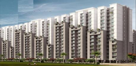 585 sqft, 1 bhk Apartment in Aditya Urban Homes Dasna, Ghaziabad at Rs. 17.0000 Lacs