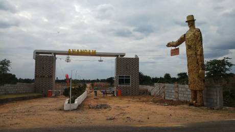 1000 sqft, Plot in Builder Anandam residency Kanyapur, Asansol at Rs. 5.5000 Lacs