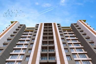 1015 sqft, 2 bhk Apartment in Builder Project Jahangirabad, Surat at Rs. 27.9200 Lacs