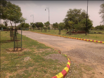 1242 sqft, Plot in Builder Project Patrakar Colony, Jaipur at Rs. 31.7000 Lacs