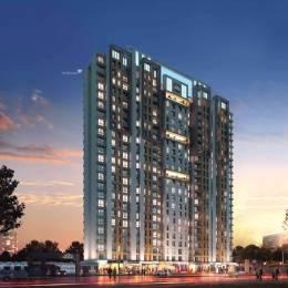 930 sqft, 2 bhk Apartment in  Vihangs Vermont Thane West, Mumbai at Rs. 88.0000 Lacs