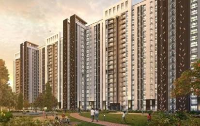 770 sqft, 2 bhk Apartment in Lodha Upper Thane Treetops A To F C1 C2 Bhiwandi, Mumbai at Rs. 64.0000 Lacs