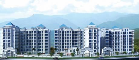 890 sqft, 2 bhk Apartment in Thanekar Thanekar Parkland Badlapur East, Mumbai at Rs. 37.0000 Lacs