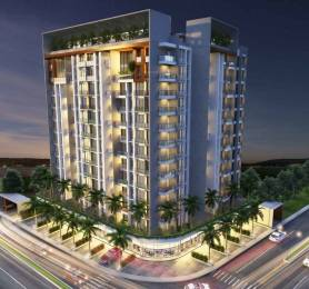 820 sqft, 2 bhk Apartment in Thanekar Paradise Badlapur East, Mumbai at Rs. 32.0000 Lacs