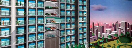 690 sqft, 1 bhk Apartment in Natasha Enclave Thane West, Mumbai at Rs. 72.0000 Lacs