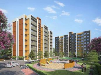 640 sqft, 1 bhk Apartment in Builder puranik future city Neral, Raigad at Rs. 18.8600 Lacs
