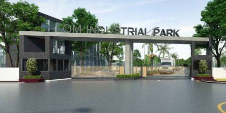3600 sqft, Plot in Builder OM INDUSTRIAL PARK Kuha, Ahmedabad at Rs. 34.0000 Lacs
