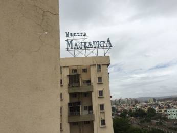 850 sqft, 2 bhk BuilderFloor in Mantra Majestica Hadapsar, Pune at Rs. 45.0000 Lacs