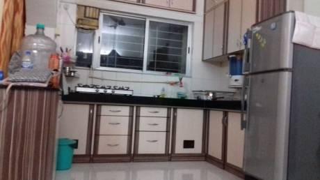 970 sqft, 2 bhk Apartment in Kumar Priyadarshan Pashan, Pune at Rs. 23000