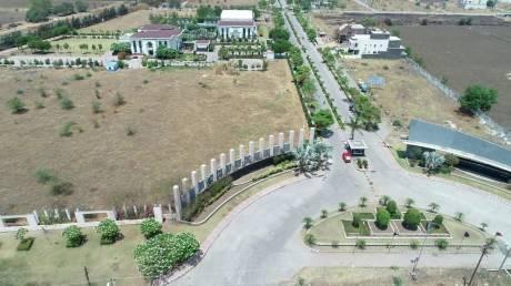 3118 sqft, Plot in Aarone County Walk Villa Kent Jhalaria, Indore at Rs. 51.4470 Lacs
