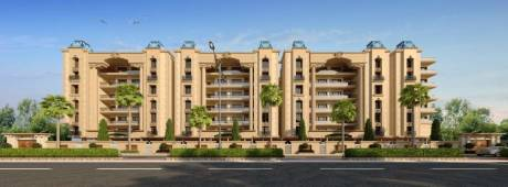 1388 sqft, 2 bhk Apartment in Builder Ghanshyam Castel Khajrana Square, Indore at Rs. 55.8689 Lacs