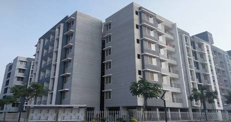 985 sqft, 2 bhk Apartment in Mirchandani Shalimar Swayam Sukliya, Indore at Rs. 34.0000 Lacs