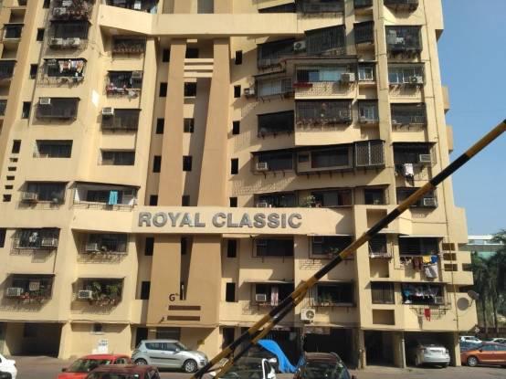 950 sqft, 2 bhk Apartment in CGHS Royal Classic Andheri West, Mumbai at Rs. 2.5000 Cr