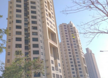 1800 sqft, 3 bhk Apartment in Samarth Meghdoot Tower Andheri West, Mumbai at Rs. 5.2500 Cr