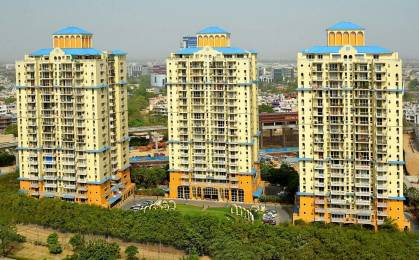 2250 sqft, 4 bhk Apartment in DLF Belvedere Tower Sector 24, Gurgaon at Rs. 2.5000 Cr