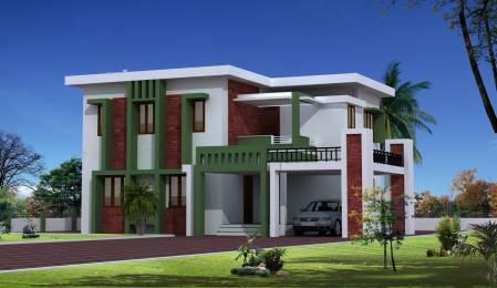 1190 sqft, 2 bhk Villa in Builder Esha Grande Sulur, Coimbatore at Rs. 43.6000 Lacs
