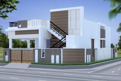 1190 sqft, 2 bhk Villa in Builder Esha Grande Sulur, Coimbatore at Rs. 43.0000 Lacs