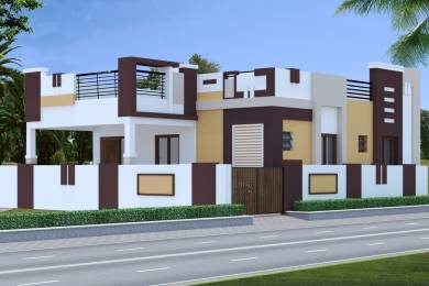 1190 sqft, 2 bhk Villa in Builder Esha Grande Sulur, Coimbatore at Rs. 39.2500 Lacs
