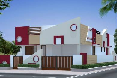 1000 sqft, 2 bhk Villa in Builder Project Sulur, Coimbatore at Rs. 35.9000 Lacs