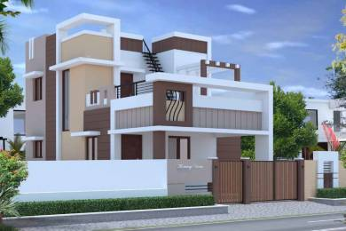 1400 sqft, 3 bhk Villa in Builder Esha Grande Sulur, Coimbatore at Rs. 53.5000 Lacs