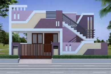 1350 sqft, 2 bhk Villa in Builder Agaram Avenue SEZ Keeranatham Road, Coimbatore at Rs. 43.3500 Lacs