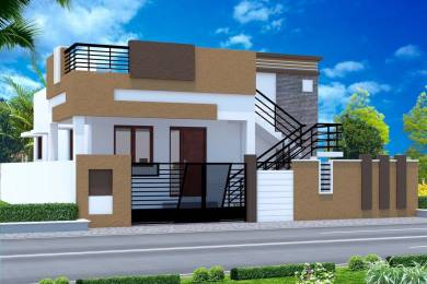 1000 sqft, 2 bhk Villa in Builder Project CHIL SEZ IT Park, Coimbatore at Rs. 34.4700 Lacs
