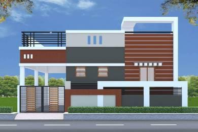 1100 sqft, 2 bhk Villa in Builder Agaram Avenue CHIL SEZ IT Park, Coimbatore at Rs. 37.1500 Lacs