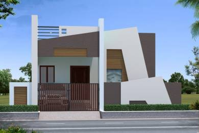 600 sqft, 1 bhk Villa in Builder Airwin Garden Sulur, Coimbatore at Rs. 20.8500 Lacs