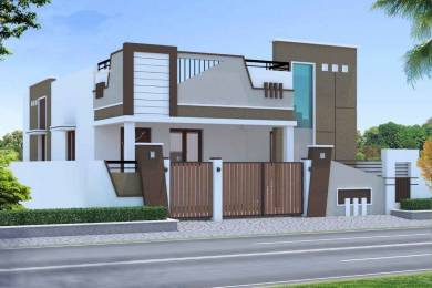 750 sqft, 1 bhk Villa in Builder Airwin Garden Sulur, Coimbatore at Rs. 21.7000 Lacs