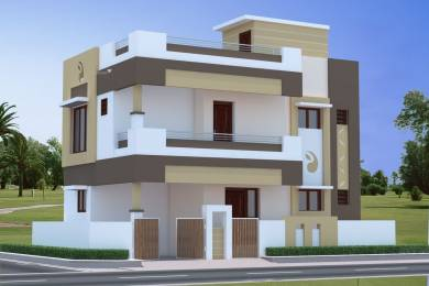 1300 sqft, 3 bhk Villa in Builder Airwin Garden Sulur, Coimbatore at Rs. 34.2400 Lacs