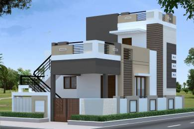 1400 sqft, 3 bhk Villa in Builder Airwin Garden Sulur, Coimbatore at Rs. 39.4400 Lacs