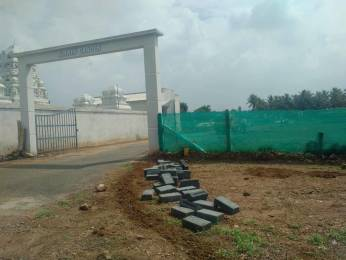 1350 sqft, Plot in Builder Airwin Garden Sulur, Coimbatore at Rs. 10.8400 Lacs
