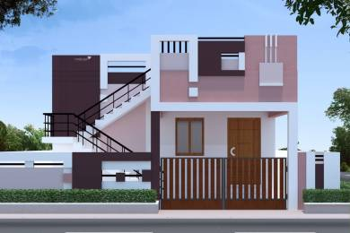 900 sqft, 2 bhk Villa in Builder Esha Grande Sulur, Coimbatore at Rs. 40.7500 Lacs