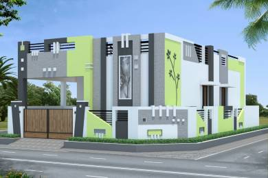 900 sqft, 2 bhk Villa in Builder Project Sulur, Coimbatore at Rs. 44.2100 Lacs