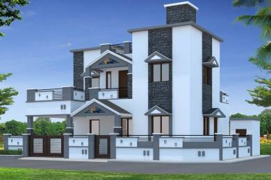 1215 sqft, 3 bhk Villa in Builder Esha Grande Sulur, Coimbatore at Rs. 46.7500 Lacs