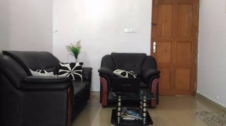 605 sqft, 1 bhk Apartment in Hoysala Nestor Kakkanad, Kochi at Rs. 14000