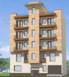 750 sqft, 2 bhk BuilderFloor in Builder Builder floor krishna colony Krishna colony, Gurgaon at Rs. 45.0000 Lacs