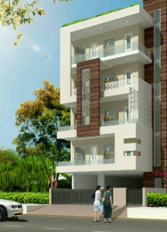 1650 sqft, 3 bhk BuilderFloor in Builder Project South City I, Gurgaon at Rs. 1.0500 Cr