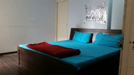 1070 sqft, 1 bhk Apartment in Goyal Orchid Whitefield Makarba, Ahmedabad at Rs. 14000